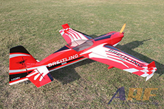 Goldwing ARF-Brand Corvus 91'' 60CC Aerobatic RC Plane B
