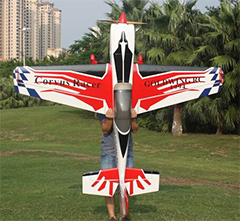Goldwing ARF-Brand Corvus 91'' 60CC Aerobatic RC Plane C