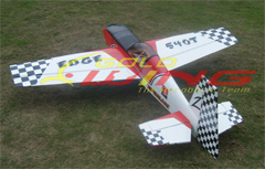 Goldwing Edge 540 26CC 70'' RC Airplane