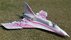 Freewing EPO Knight 860 64mm EDF RC Jet PNP
