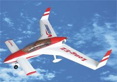 Long-EZ 46 57'' RC Airplane