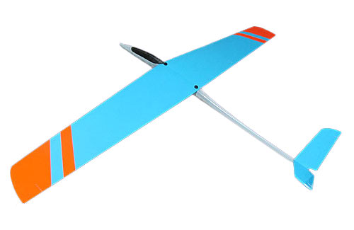 Flyfly Mini Free Bird RC Glider FF-B022