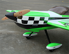 Goldwing ARF-Brand MX-2 50CC 88'' A Carbon RC Airplane New Version