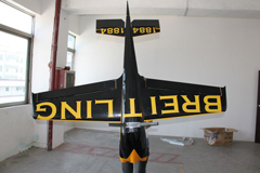 Skyline MXS-R 75''/1915mm 30CC Carbon Fiber Gas RC Airplane B