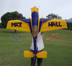Skyline MXS-R 70 60'' RC Airplane A