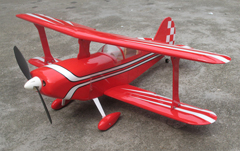 Pitts 31'' Electric RC Biplane Airplane ARF