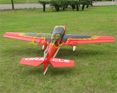 Goldwing Raven 50CC 88''/2235mm Version 3 Aerobatic RC Airplane A With All Carbon Accessories