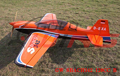 Goldwing SBach 342 120CC 108'' RC Plane B
