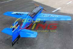 Goldwing Sbach 342 50CC 89'' Aerobatic RC Airplane Version 3 C