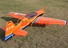 Goldwing Sbach 342 50CC 89'' Aerobatic RC Airplane Version 3 B