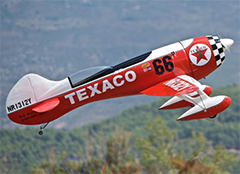 Skyline Gee Bee R3 20CC 59'' Fiberglass RC Airplane