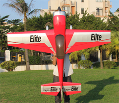 Skyline Extra 300LP 30CC 73'' A Aerobatic RC Airplane