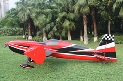 Goldwing ARF Slick 540 30CC 74''/1880mm Gas/Electric RC Airplane B