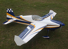 Goldwing ARF-Brand Slick 74'' Extreme Series Aerobatic 120E Electric RC Plane C Carbon Version
