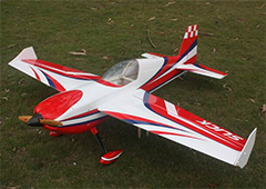 Goldwing ARF-Brand Slick 74'' Extreme Series Aerobatic 120E Electric RC Plane D Carbon Version