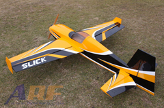 Goldwing ARF Slick 540 35CC 76''/1930mm RC Airplane A