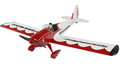 Freewing Spacewalker 44'' EPO Electric RC Plane Kit Version