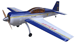 Su-29 50CC 86.6'' Aerobatic RC Airplane