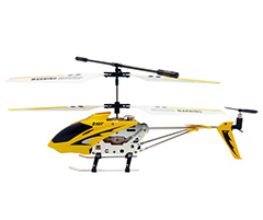 Premium Metal Gyro RC Helicopter 100% Ready To Fly Out of Box
