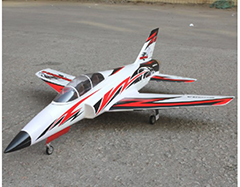 Taft Hobby Cobra V3 90mm EDF Jet 8S IR Kit