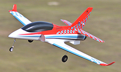 HSD Viper Jet 75mm RC EDF 6S Kit