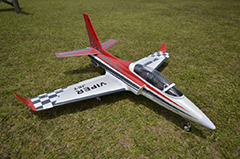 Taft Hobby Viper V3 6S EDF Kit Jet w/Retracts