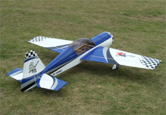 ARFMFG Yak 54 26CC 70in RC Airplane D ARF