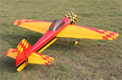 Goldwing Yak 55M 30CC 73''/1860mm Version 3 Aerobatic RC Airplane ARF B