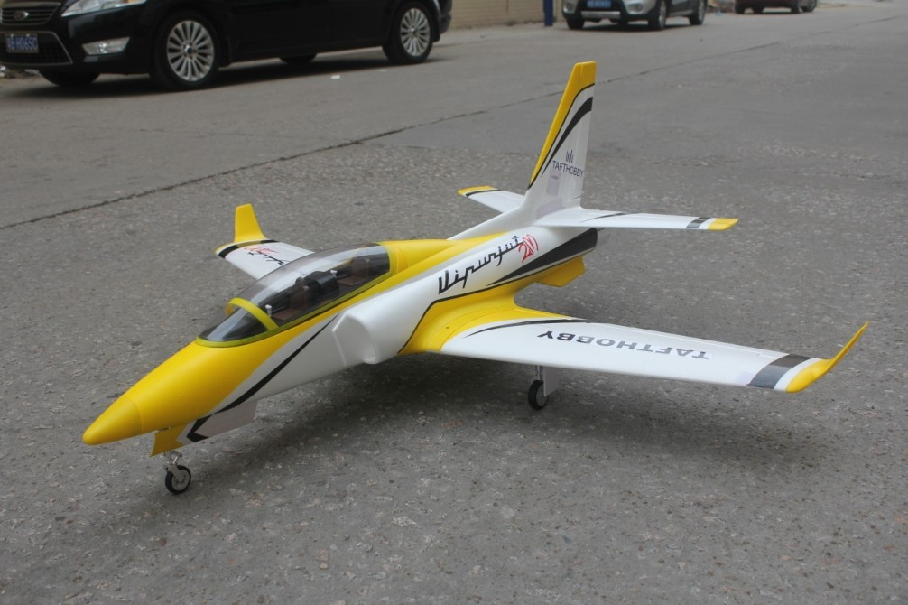 Viper Jet Rc Plane - Jet Specifications and Photos Vertiflux