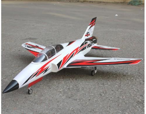 Taft Hobby Cobra V3 90mm EDF Jet 8S IR Kit - General Hobby
