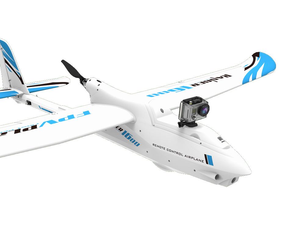 Volantex Ranger 1600 V757-7 1600mm Wingspan EPO FPV Aircraft